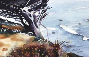 treebyocean