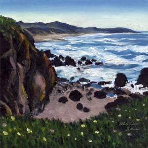 829. Bodega Bay in Spring_blog